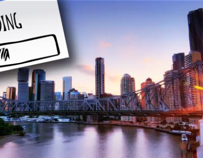Sin saber que hacer este fin de semana en Brisbane??