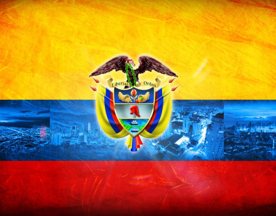 Hi guys, I'm Colombia