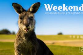 Wekeend – Agenda Brisbane