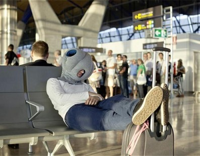 """¿Sufres por el """"jet lag""""? SkyZen promete curarlo sin afectos secundarios"""