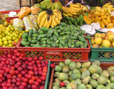 COLOMBIA'S 10 MOST EXOTIC FRUITS