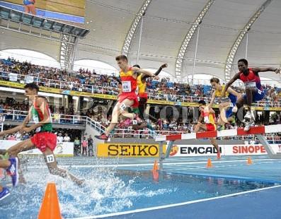 Cali se ganó el oro con la organización del Mundial de Atletismo de Menores