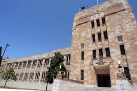 Curso virtual y gratuito de preparación para presentar el IELTS, a cargo de The University of Queensland