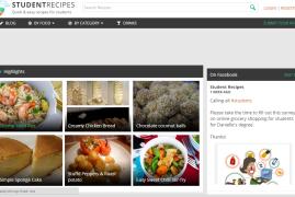 ¿No sabes cocinar? Recetas para estudiantes!!
