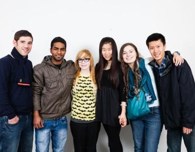 BECAS: ¿Quiere estudiar gratis en el exterior en 2016?