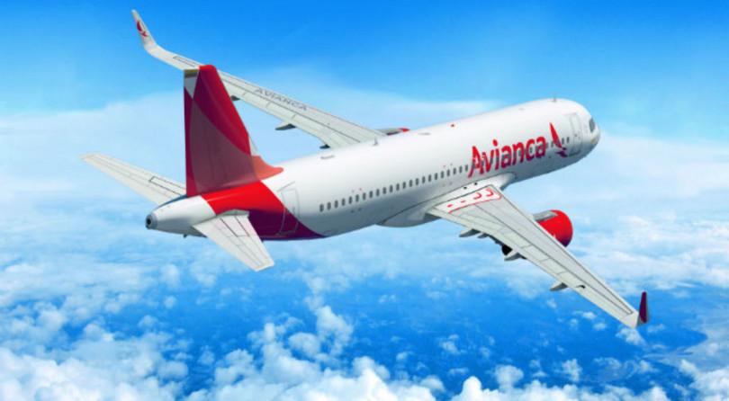 Avianca, en alianza con el Gobierno, anuncia descuentos de hasta 50 %