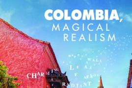 #ColombiaesRealismoMágico recibió premio de World Tourism Organization