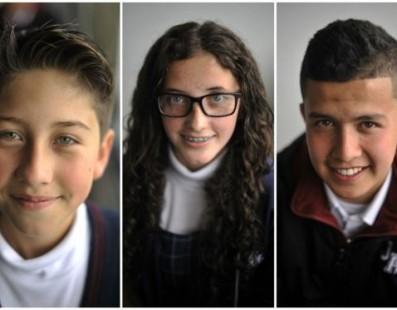 Estudiantes destacados de Bogotá estudiarán inglés en Inglaterra