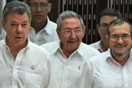 ATENCIÓN | Habrá jurisdicción especial para la paz en COLOMBIA