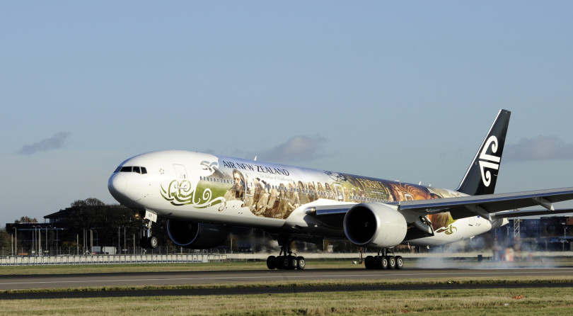 Win flights for two to South America  | Air New Zealand