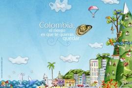 Colombia, la gran ganadora de los 'Óscar' del turismo latinoamericano