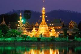 10 razones por las que viajar a Tailandia sanará tu alma