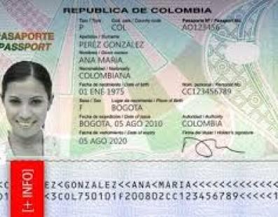 Desde hoy sólo serán válidos los pasaportes electrónicos y mecánicos