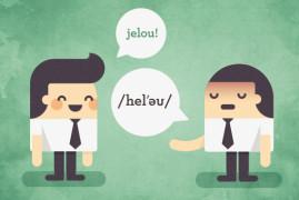 Las 10 palabras más comúnes mal pronunciadas en Inglés