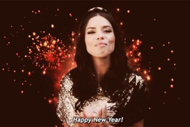 20 resoluciones que no pueden faltar en para tu Año Nuevo
