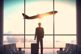 8 preguntas del aeropuerto que necesitas saber contestar en inglés