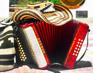 El vallenato ya hace parte del Patrimonio de la Humanidad