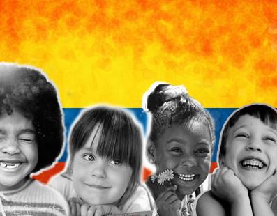 7 características que quiero que mis hijos aprendan de los colombianos