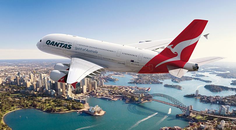 Australia podría comenzar a ofrecer vuelos directos a México