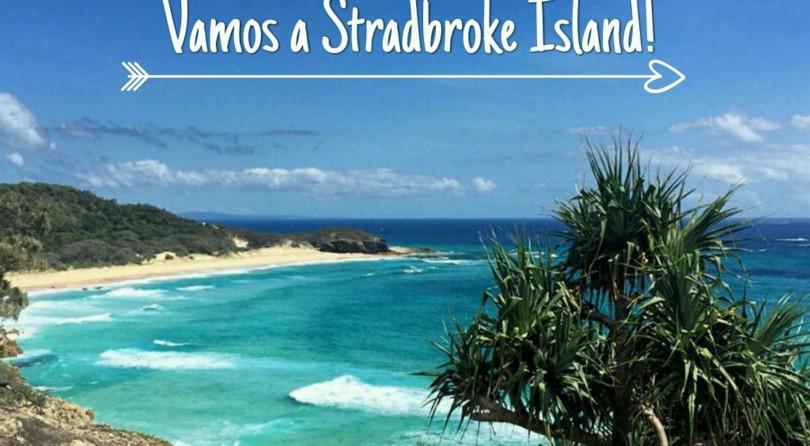¡Vamos a Stradbroke Island!