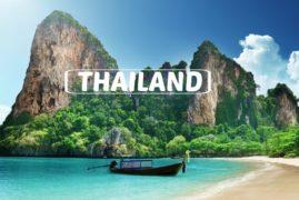 ¿Cómo solicitar la visa para Tailandia desde Australia?