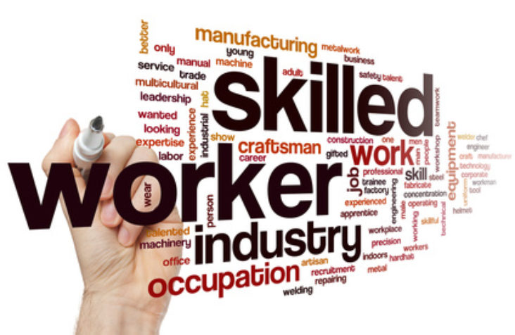 Cambios en la lista Skilled Occupations List (SOL) 2016-17