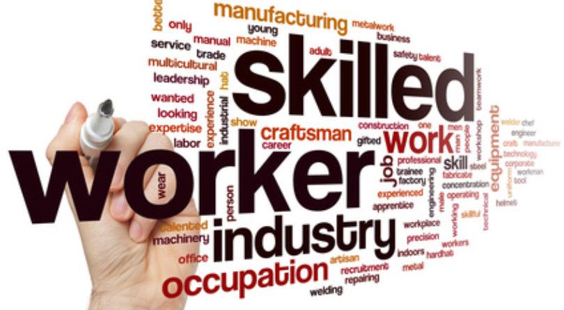 Cambios en la lista Skilled Occupations List (SOL) 2016-17