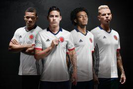 Adidas confunde a Colombia con 'Columbia' en publicidad